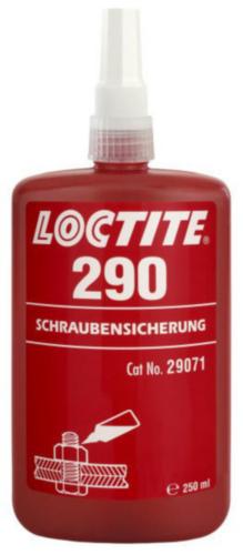 Loctite Závitování 290 Zelená 250 ml