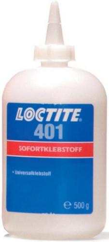Loctite 401 vteřinové lepidlo 500 ml