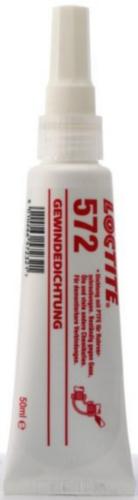 Loctite 572 Thread sealant White 50 ml