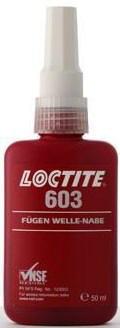 Loctite  Anaerobné  50 ml