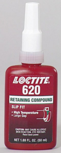 Loctite Retaining compound 620 Green 50 ml