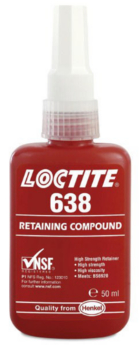 Loctite  Anaerobní  50 ml