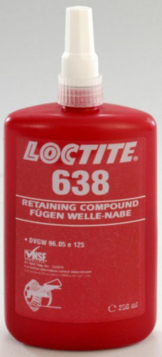 Loctite  Anaerobní  250 ml