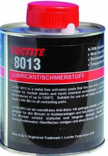 Loctite Anti-seize smeermiddel 8013 453 ml