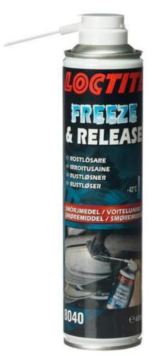 Loctite Anti-seize smeermiddel 8040 400 ml