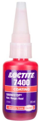 Loctite SF 7400 Jelölőviasz 20 Piros