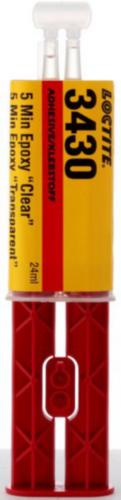 Loctite Adesivo estrutural 3430 Sortido 24 ml