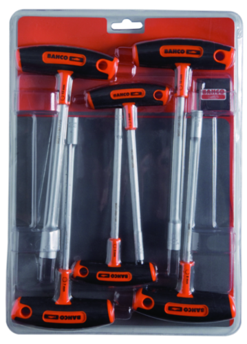 BAHC SCREWDRIVER 903T-3