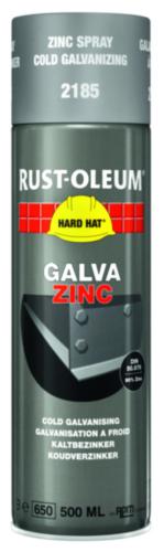 Rust-Oleum 2185 Spray de zinco Zinco 500 ml