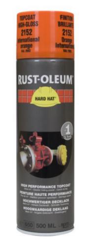 Rust-Oleum  Tintas de spray  500 ml