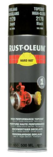 Rust-Oleum 2179 Deklaag Zwart RAL 9005 500 ml