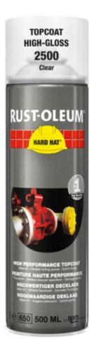 Rust-Oleum 2500 Finitions Transparent 500 ml