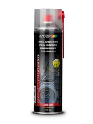 Motip V-belt spray 500 ml