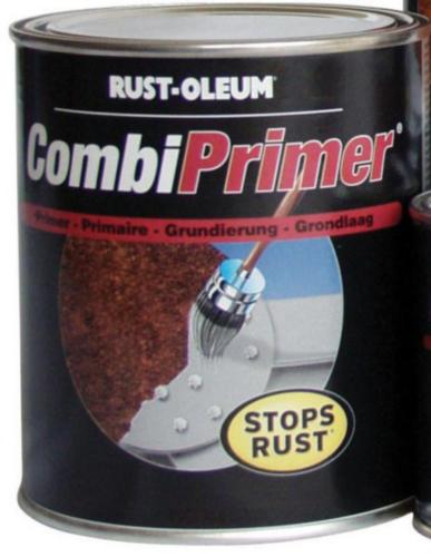 Rust-Oleum 3369 Primário anticorrosão Vermelho acastanhado 2.5 l