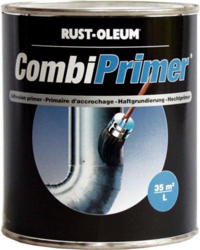 Rust-Oleum 3380 Primário anticorrosão Cinzento 2.5 l