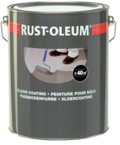 Rust-Oleum 6469 Primario para metal 5000 Rojo marrón