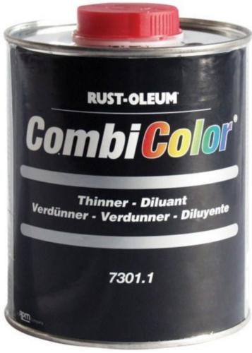 Rust-Oleum 7301 Diluyente de pintura 1000 Transparente