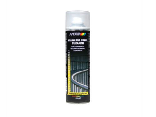 Motip Čistič Stainles steel cleaner 500 ml