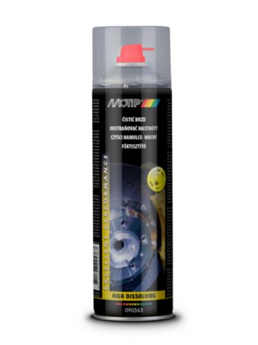 Motip Čistič brzd Brake cleaner 500 ml
