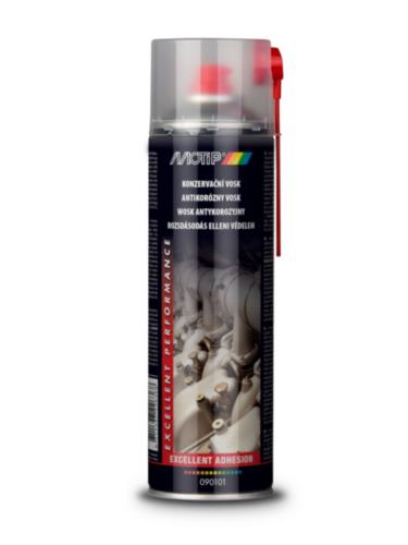 Motip Wax spray 500