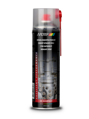 Motip Zinc spray 500