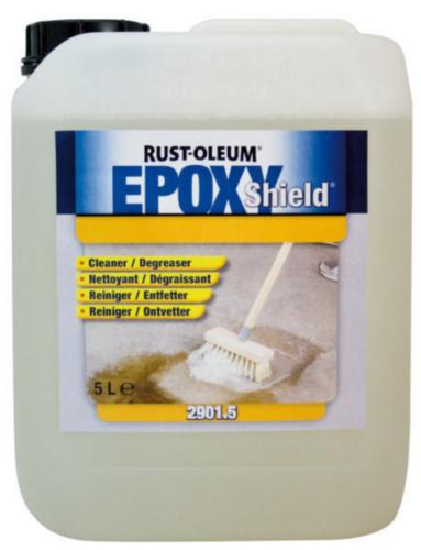 Rust-Oleum 2901 Limpiador y desengrasante 5000 Transparente