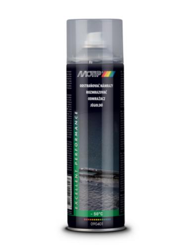 Motip De-icer 500 ml