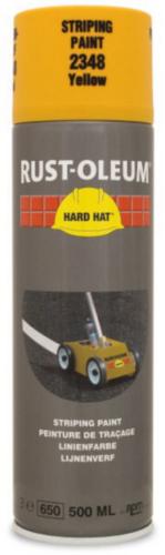 Rust-Oleum 2348 Tinta de marcação Amarelo 500 ml