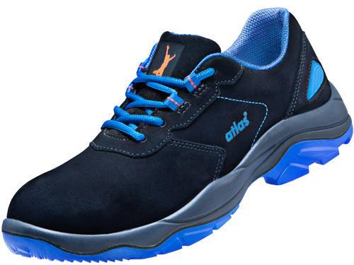 Atlas Safety shoes ERGO-MED 645 XP 10 36 S3