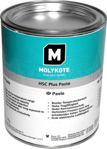 Molykote Pasta lubrificante HSC plus 250 ml