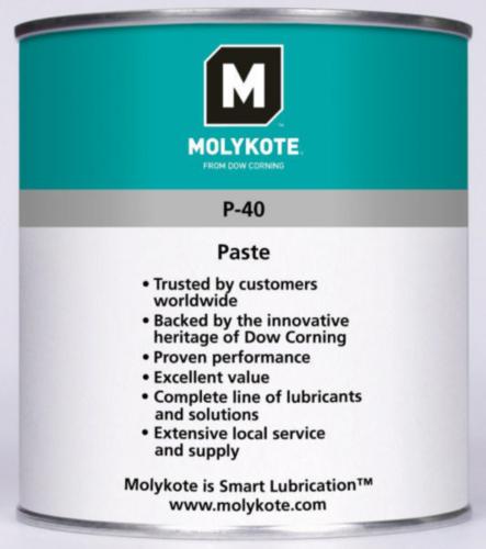 Molykote  Pasta's