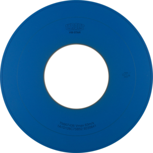 Tyrolit Diamond cutting disc 300X15X127