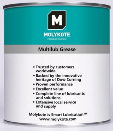 Molykote Óleo Multilub