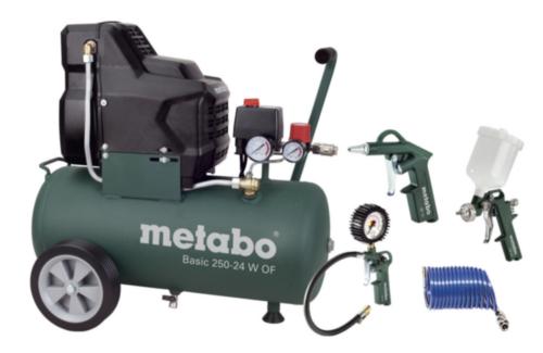 META COMPRESSOR BASIC 250-24 W OF-SET