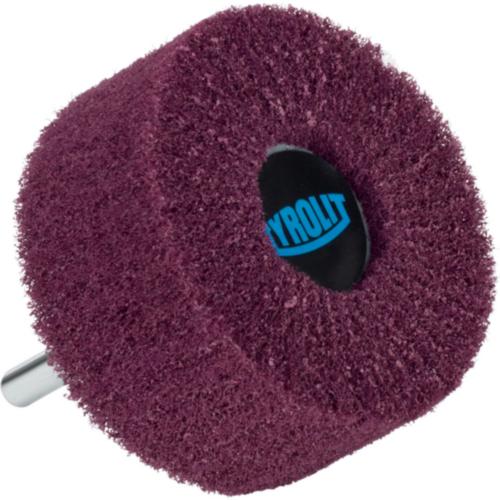 Tyrolit Fleece pin 80X50 6X40