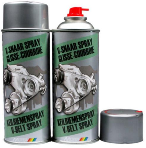 Motip V-belt spray 400 ml