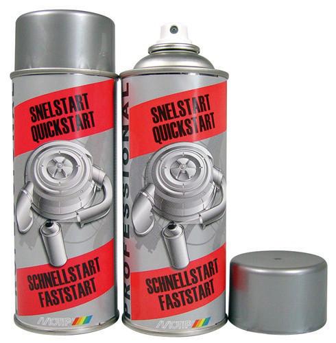 Motip Quick-start 400 ml