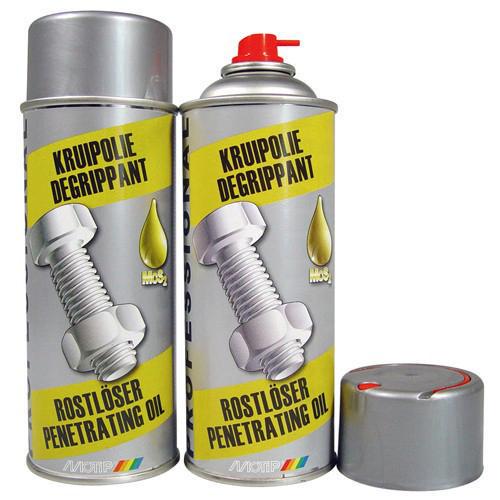 Motip PENETRATING OIL 400 ml
