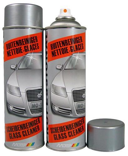 Motip Glass cleaner 500 ml