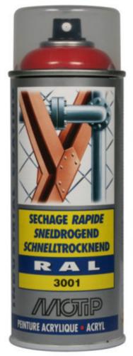 Motip  Tintas de spray  400 ml