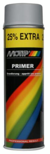 Motip Primário Cinzento 500 ml