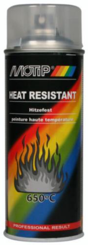 Motip Peinture haute-température Clair 400 ml