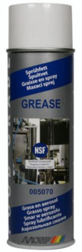Motip Graisse lubrifiante 500
