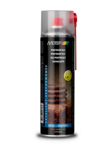 Motip Penetrating oil 500