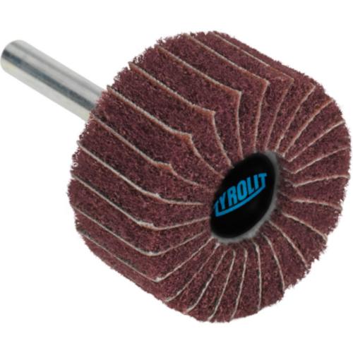 Tyrolit Flap wheel 80X50-6X40 K150