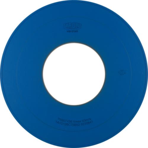Tyrolit Disc de tăiere diamantat 400X20X127