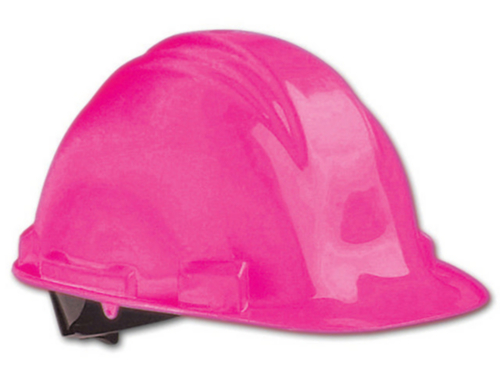 A79R10 HELMET NORTH PINK          933197