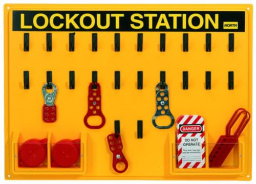 Honeywell Station de cadenas 938424
