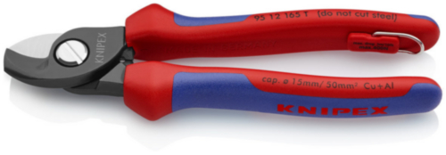 Knipex Coupes-câbles 165MM