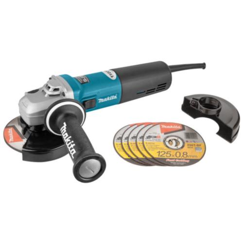 Makita Angle grinder 230V 9565HX1